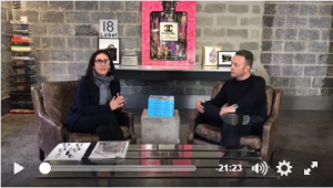 Interview with Bobbi Brown